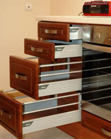 Разработка и установка шкафа-купе от начала и до конца своими руками